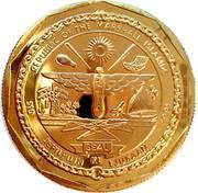 10 Dollars PBY CATALINA -  avers