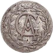 1 Sechsling - Gustav Adolph – avers