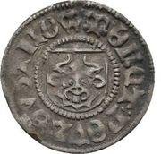 1 Dreiling - Magnus II & Balthasar – avers