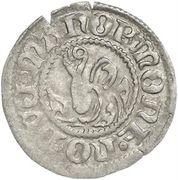 1 Dreiling - Albrecht VII – revers