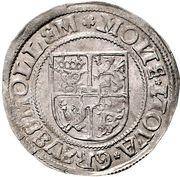 1 doppelschilling Heinrich V – revers