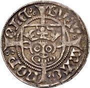 1 Sechsling - Magnus II. und Balthasar (Güstrow) – avers