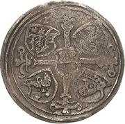 ¼ Guldengroschen - Albrecht VII. – revers