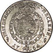 32 schilling courant - Friedrich II – avers