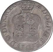 1/12 thaler Adolph Friedrich IV – avers