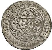 1 Schildgroschen - Friedrich II. (Freiberg) – avers