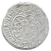 1 schwertgroschen Friedrich II. and Wilhelm III. – avers