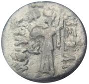 Mesembria 400 - 350 BC – revers
