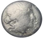Mesembria 400 - 350 BC – avers