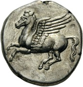 Stater (Mesma) – avers