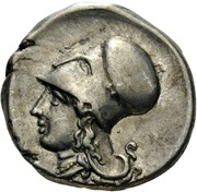 Stater (Mesma) -  avers