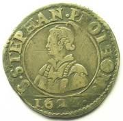 ½ franc de six gros – avers