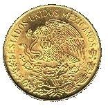 5 centavos (petit module) -  avers