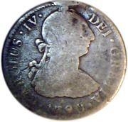Carolus IV – avers