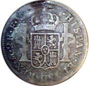 Carolus IV – revers