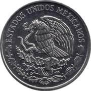 10 centavos (grand module) -  avers