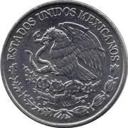 20 centavos (petit module) -  avers