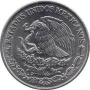 50 centavos (petit module) -  avers