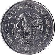 50 centavos Palenque -  avers