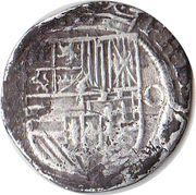 1 Real Philipvs II    - 1564 - 1567 – avers