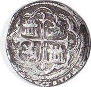1 Real Philipvs II    - 1564 - 1567 – revers