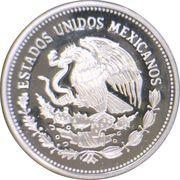 100 Pesos (Salve a los niños) -  avers