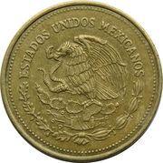 1000 pesos Soeur Juana Ines de la Cruz -  avers