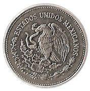 200 pesos Coupe du monde de football -  avers