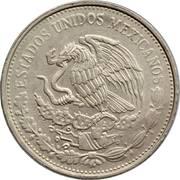 20 pesos Culture maya -  avers