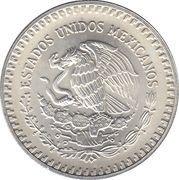 1 once Libertad -  avers