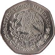 10 pesos Miguel Hidalgo -  avers