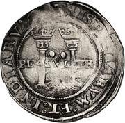 2 reales - Carlos I (monnaie coloniale) – revers