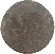 ¼ Real - Bonifacio Peña (Tepic Coinage) – revers