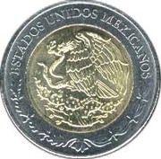 5 pesos Hermenegildo Galeana -  avers