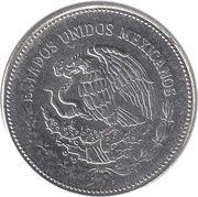 10 pesos Hidalgo -  avers