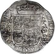 1 filippo - Carlo III – revers