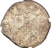 1 filippo - Maria Theresa – revers