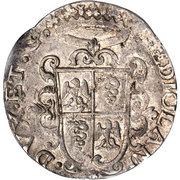 1 ducatone Philip IV – revers