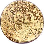 2 doppie - Filippo IV – revers