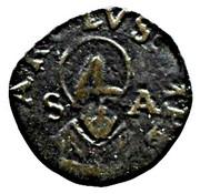Trillina - Carlo V (I type) – avers