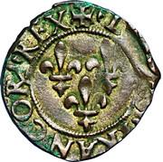 Trillina - Louis XII – avers