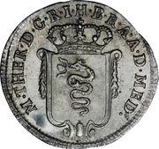 5 soldi - Maria Theresia – avers