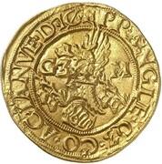 1 Ducato - Galeazzo Maria Sforza – revers
