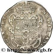1 filippo - Filippo IV – revers