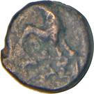 Chalque de Milet – revers
