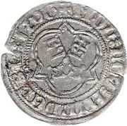 1 Schilling - Franz I. – revers