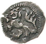 1 Pfennig - Franz I. – revers