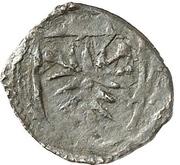 1 Pfennig - Heinrich III. von Schauenburg – revers