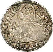 2 Schilling - Franz I. von Braunschweig-Wolfenbüttel (Doppelschilling) – revers