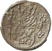 2 Pfennig - Franz I. von Braunschweig-Wolfenbüttel – avers